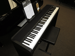 KORG Model B1-SP Digital Piano
