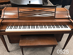 Pre Owned Used Piano Dealer Henderson Music