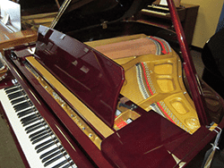 Pre-Owned / Used Piano Dealer: Henderson Music