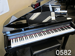 Kurzweil KAG-100 Digital Mini Grand