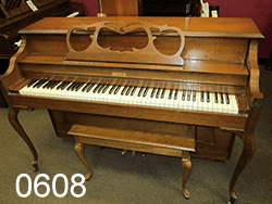Grand Piano Co. Spinet starter Piano