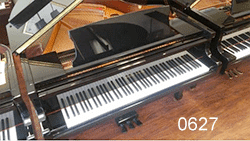 Pearl River Grand Piano