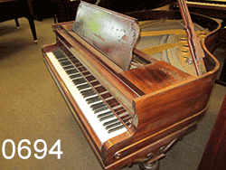 Everett Grand Piano