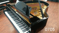 Yamaha G3 Grand Piano