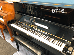 Schumann professional Upright Piano