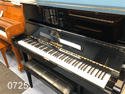 Schumann Professional Upright