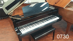 Yamaha GH1 Grand Piano