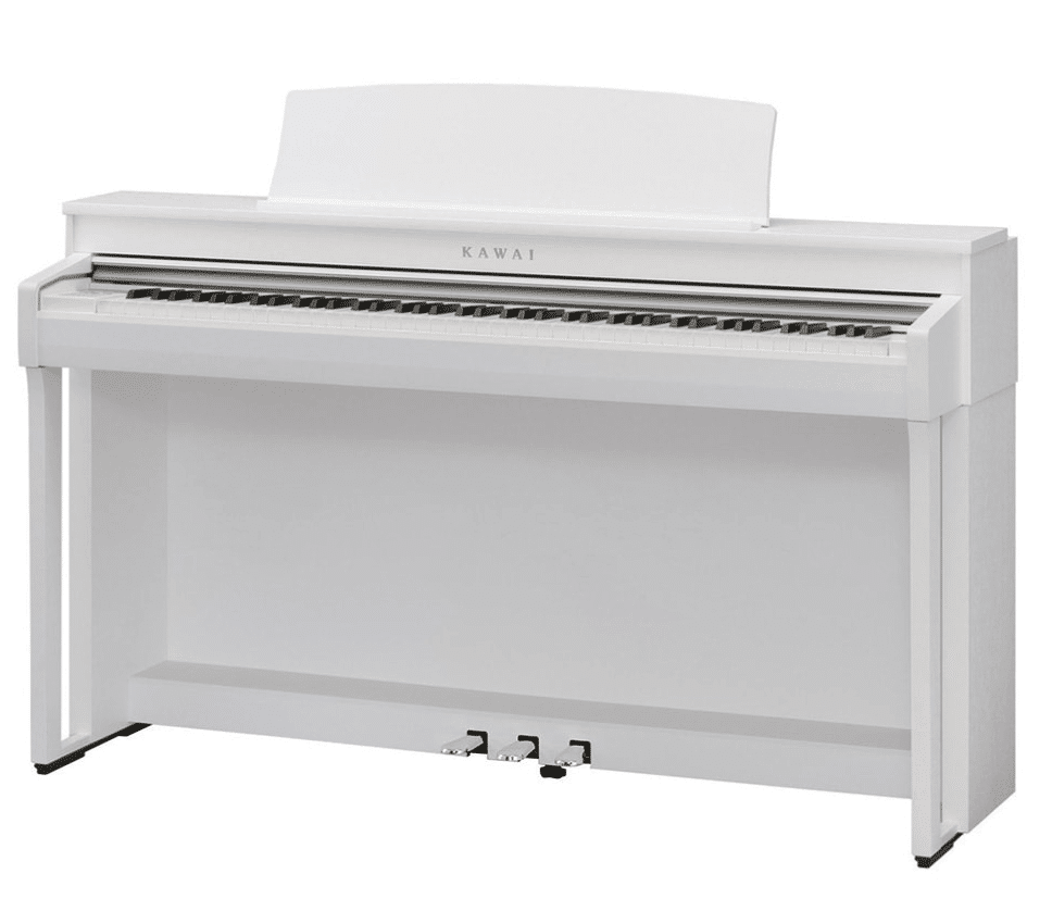 KAWAI Digital Piano Model CN-37W