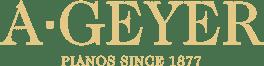 A Geyer Logo