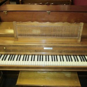 Baldwin Acrosonic Spinet at Lexington (2)