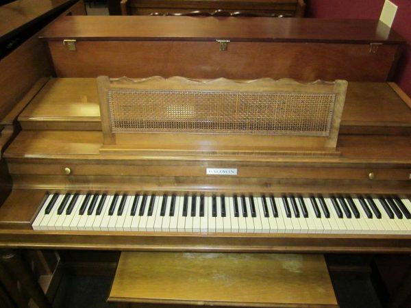 Baldwin Acrosonic Spinet at Lexington (2)