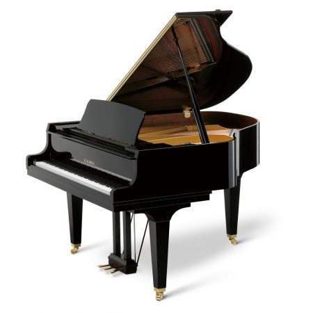 GL30-Polished-Ebony Kawai Grand Piano