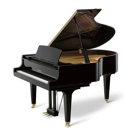 GL50-Polished-Ebony Kawai Grand Piano