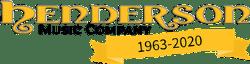 Henderson Music Logo