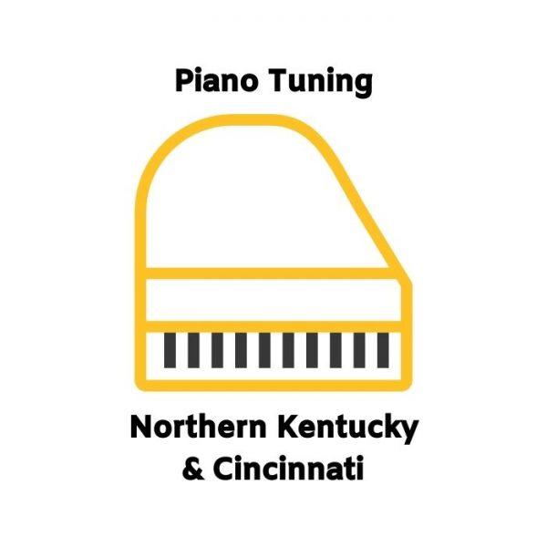 Piano Tuning Service Cincinnati NKY