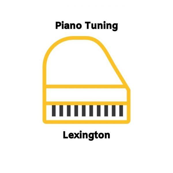 Piano Tuning Service Lexington