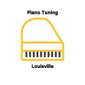 Piano Tuning Service Louisville