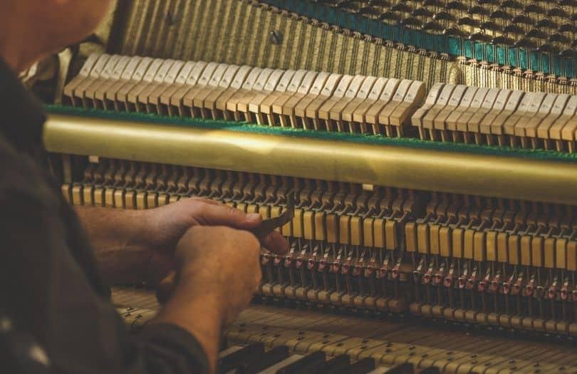 Used Musical Organ Repair Near Me