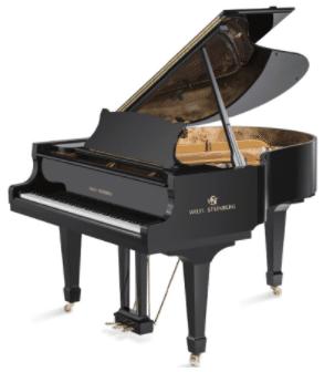 Wihl Steinberg S-188 Grand Piano